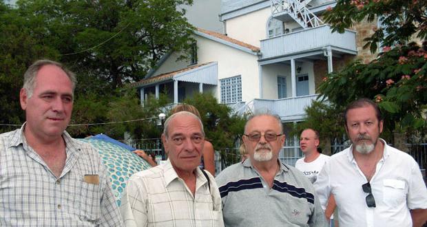 Дни оренбургской литературы в Крыму