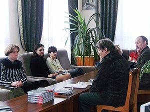 Литературное объединение им. В.И. Даля