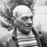 П.Н. Краснов (черно-белый)