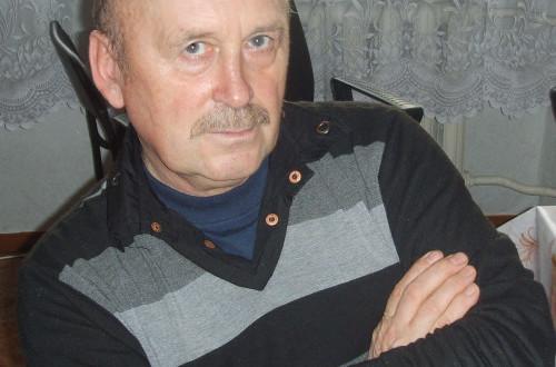 2 декабря 2014 года состоится творческий вечер поэта Владимира Курушкина