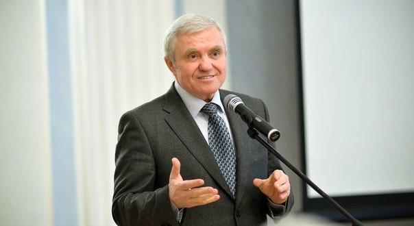 Вечер лауреатов премии имени П.И. Рычкова