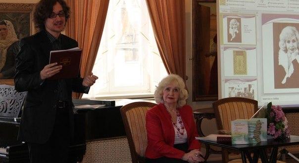 Творческий вечер Натальи Кожевниковой открыл Неделю высокой поэзии