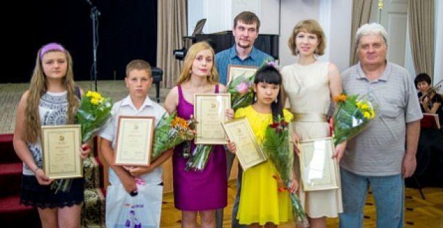 В Оренбурге вручили литературную премию «Капитанская дочка»