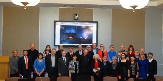В Оренбурге презентовали новый «Гостиный двор»