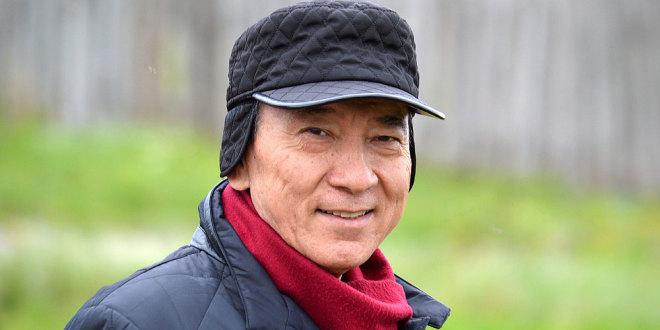 Образы казахстанского кинематографиста