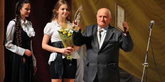 Николай Волженцев — лауреат VII Международного славянского литературного форума «Золотой Витязь»