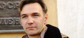 АНОНС. 9 декабря — бенефис поэта и журналиста, члена СП России, Вадима Бакулина