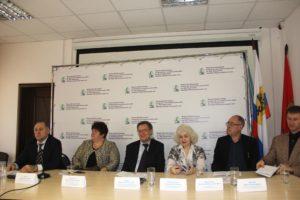 В Оренбурге впервые проходит региональный этап Всероссийского конкурса юношеских исследовательских работ имени В.И. Вернадского