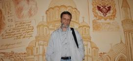 РАВНОПРАВИЕ (Вячеслав Лютый об альманахе «Гостиный Двор»)