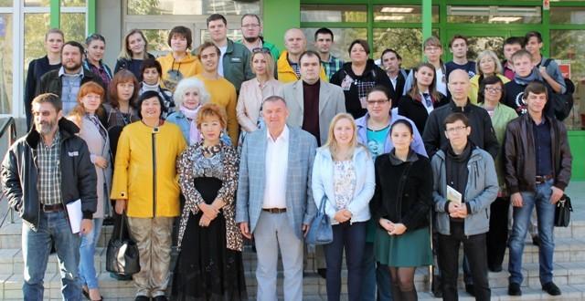 Межрегиональный семинар-совещание молодых писателей «Мы выросли в России — 2017″ завершился
