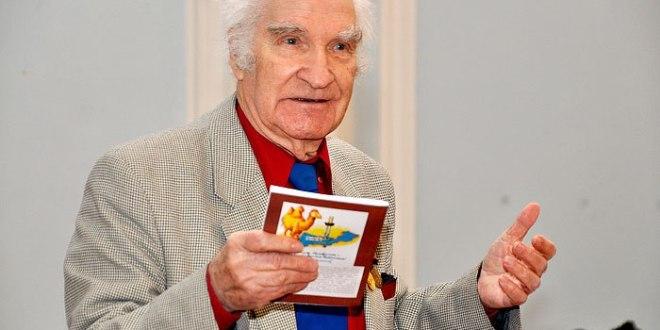 Оренбургский детский поэт вошёл в шорт-лист международной литературной премии