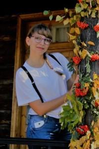 Наталья Кукушкина