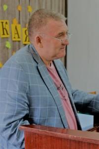 Сергей Салдаев