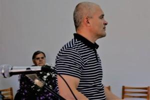 Василий Миронов