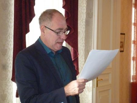 Евгений борисов член союза писателей