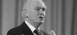 Умер Валерий Ганичев