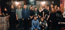 В Оренбурге прошел четвертый поэтический слэм
