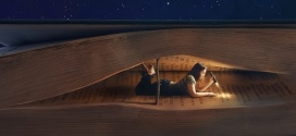 «Ночь искусств» в Доме литераторов