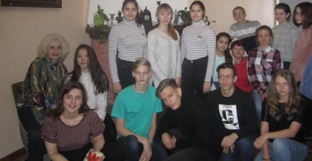 Оренбург  литературный