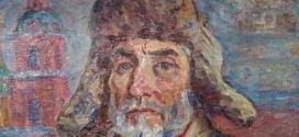 «Образ прошлого» Александра Овчинникова