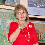 Елена Кубаевская