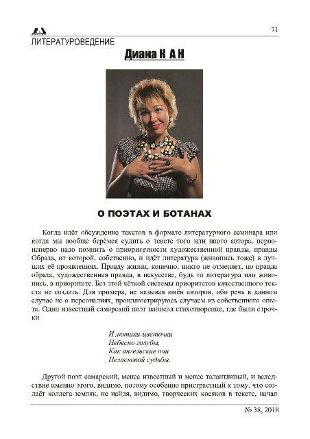 Диана Кан