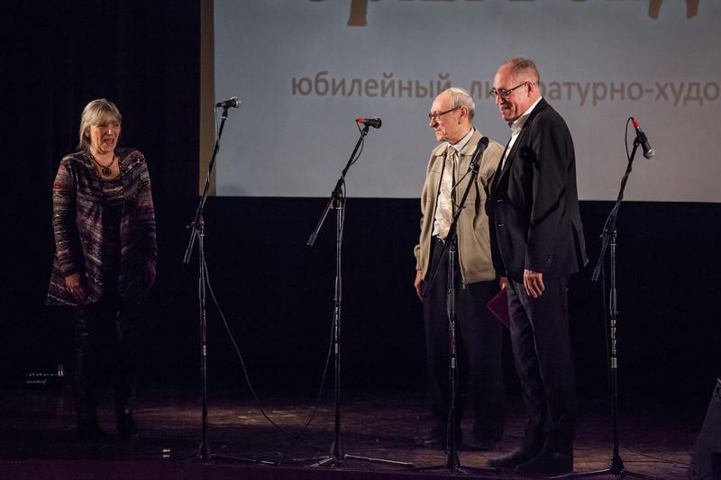 Виталий Молчанов, Пётр Краснов