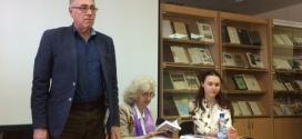 Презентация журнала «Гостиный Дворъ» в Оренбургском государственном университете