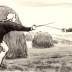 illjustracija-Kapitanskaja-dochka-dujel-Grinev-Shvabrin-S-Gerasimov