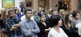 Национальный проект «Культура»: приём творческих работ на участие во Всероссийском семинаре-совещании молодых писателей «Мы выросли в России» завершается уже завтра