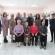 Встреча с писателями из Оренбурга