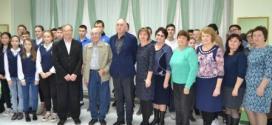 Национальный проект «Культура» — оренбургские писатели на Первомайской земле