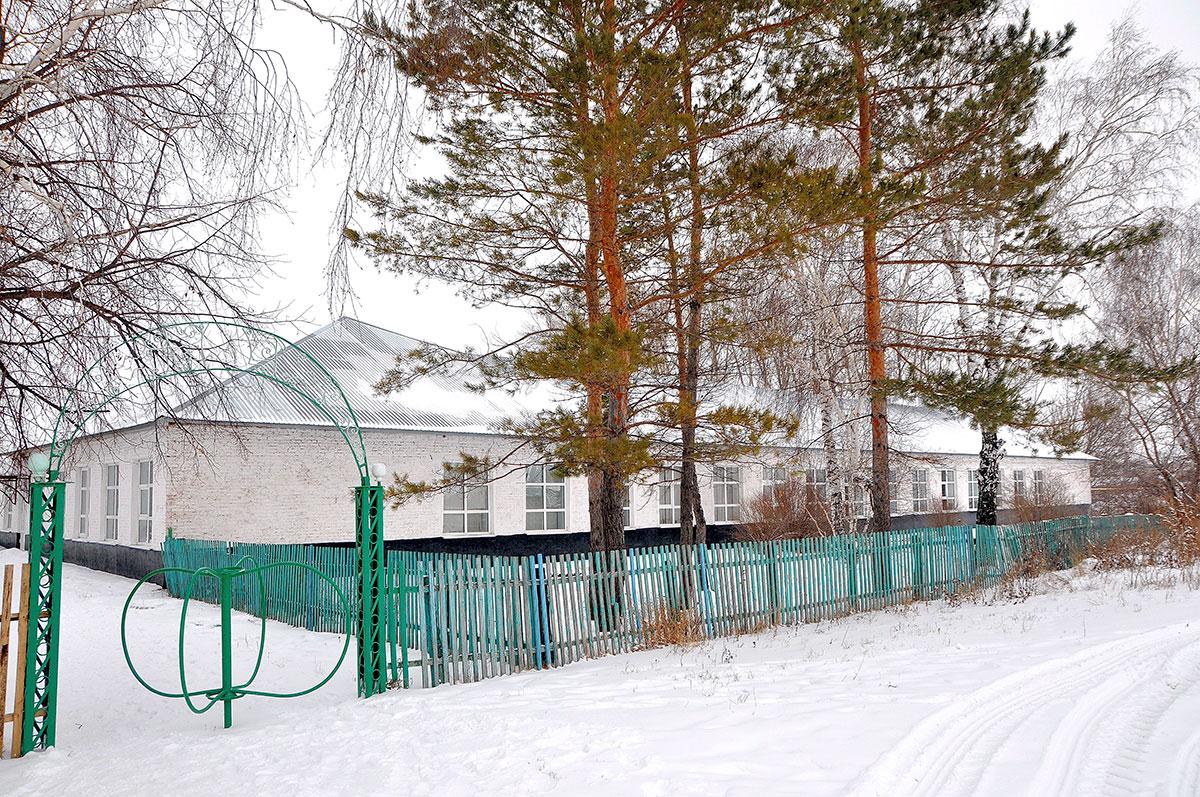 Ратчинская средняя общеобразовательная школа