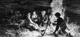 Международный литературный Тургеневский конкурс «Бежин луг» объявляет приём работ