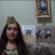 Олеся Куземцева читает стихотворение «Ты преисполнена любовью»