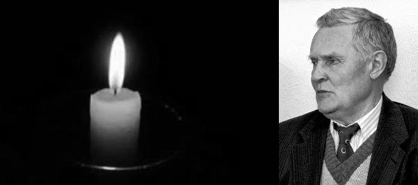 Умер Георгий Саталкин