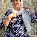 Поэтесса Ирина Любенкова