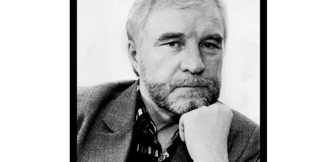 Скончался писатель Иван Юлаев