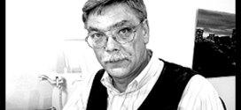 Скончался писатель Игорь Бехтерев