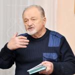 Павел Георгиевич Рыков