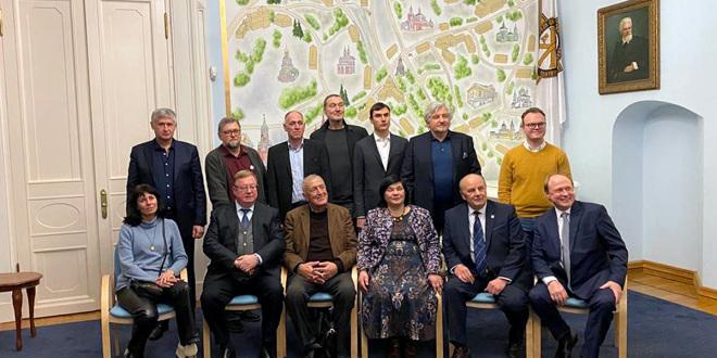 Учреждена Ассоциация союзов писателей и издателей России