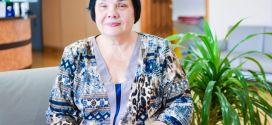 Юбилей Светланы Василенко