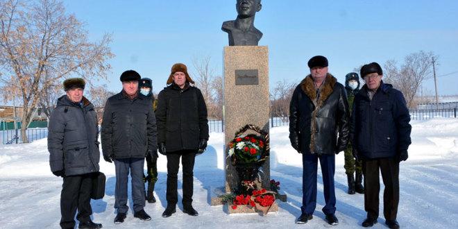 На родине Героя Советского Союза Мусы Джалиля прошли памятные мероприятия