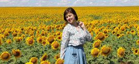 Видеопоэзия. Елизавета Курдикова читает авторское стихотворение.