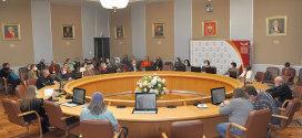 В Оренбурге открылся IX Всероссийский семинар-совещание молодых писателей «Мы выросли в России» — Приволжье»